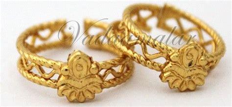 best 25 gold toe rings ideas on silver toe