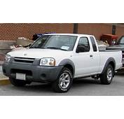 Nissan Frontier  Tractor &amp Construction Plant Wiki The