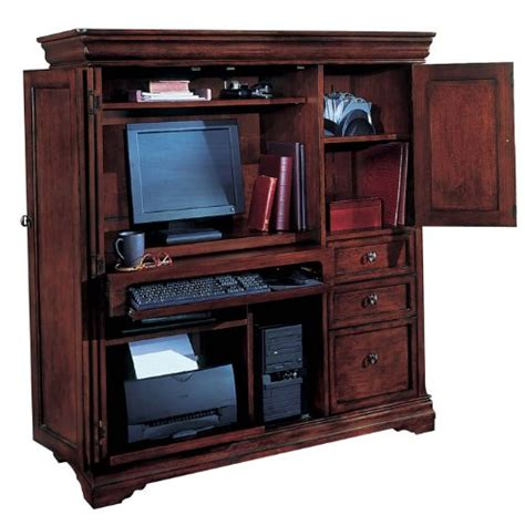 buy low price comfortable cherry finish wood computer