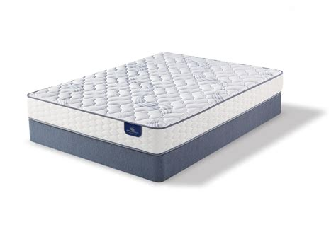 King Firm Mattress by Serta 174 Springdale Firm King Mattress Only Louisville