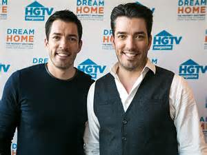 Be On Property Brothers property brothers drew and jonathan scott dish on their