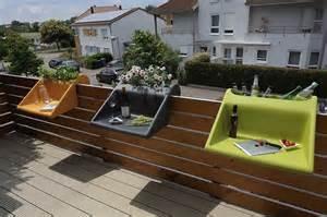 balkon tisch rephorm balkonzept balkontisch mit pflanzkasten kaufen