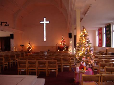 church scenes at christmas christmas photo 26601224
