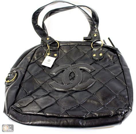 Replica Chanel Purse by Replica Chanel Purse With Black Logo Kastner Auctions