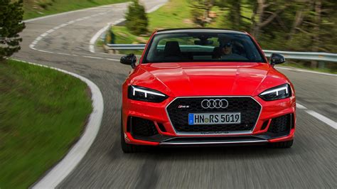 Audi Rs5 Carbon by News Audi Rs4 Avant Rs5 Coupe Carbon Editions Debut