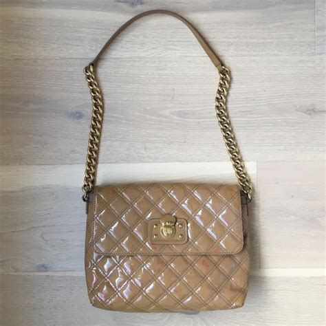 Marc Single Quilted Bag by 93 Marc Handbags Marc Large Single