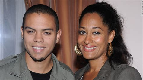 evan ross character in star famous hollywood siblings