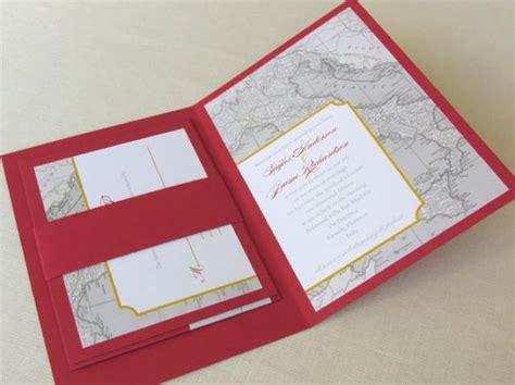 Braille Wedding Invitation