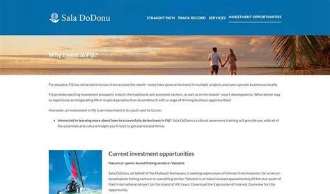 sala website sala dodonu website designers