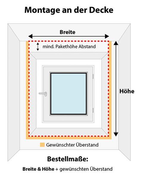 Plissee Decke by Inline Plissee System F