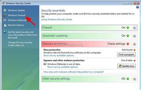 resetting windows firewall restore firewall settings to their default values windows