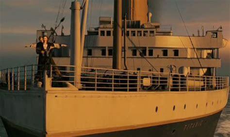 titanic front boat scene news movie review encyclopedia titanica message board