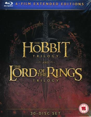 se filmer the lord of the rings the two towers gratis hobbit and lord of the ring extended edition blu ray