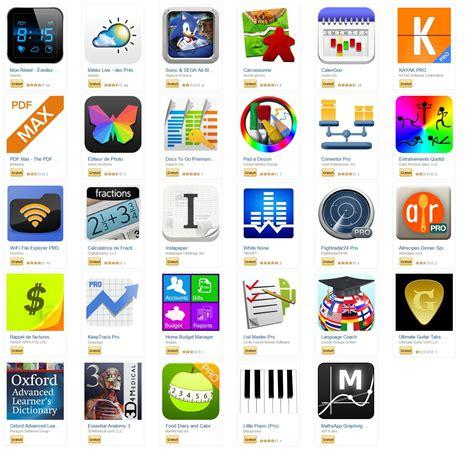 application android offre 100 euros d applications sur app shop