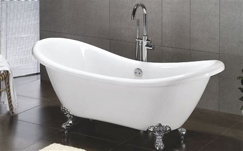 On Bathtub by Baths Bathroom Boutique