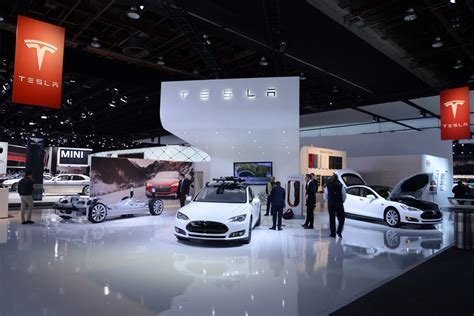 Tesla Showroom Could Be The Next State Going After Tesla Showrooms