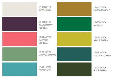 fall 2012 color trends fashionising fall 2011 colour trends autumn winter 2011