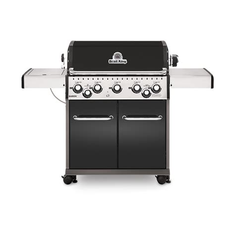Portable Gas Grill Cing by Broil King Gas Grills Portable Grills And Charcoal Smokers