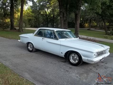1962 plymouth fury for sale 1962 plymouth fury sport