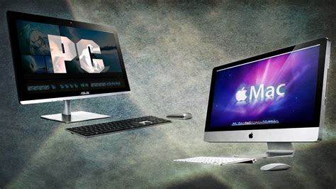 vs computer mac vs pc pros and cons what computer should i buy