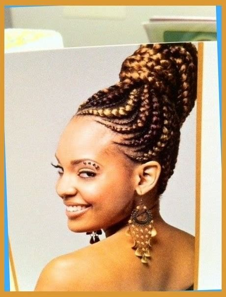 african plaiting hairstyles styles of plaiting hair