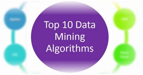 Algoritma Data Mining top 10 data mining algorithms explained