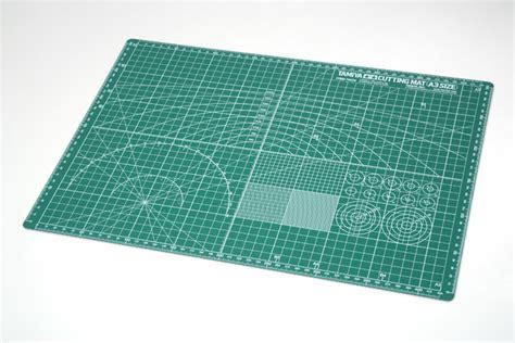 Cutting Mat Novus A3 tamiya america item 74076 cutting mat a3 size