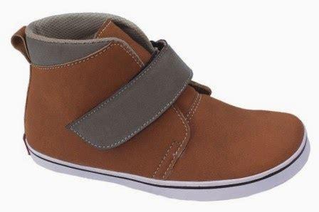 Sepatu Boots Casual Anak Laki Boot 26 35 Java Seven Amu010 sepatu boots untuk anak laki laki