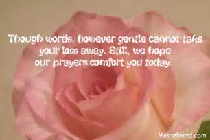 comforting quotes after the of a child image quotes