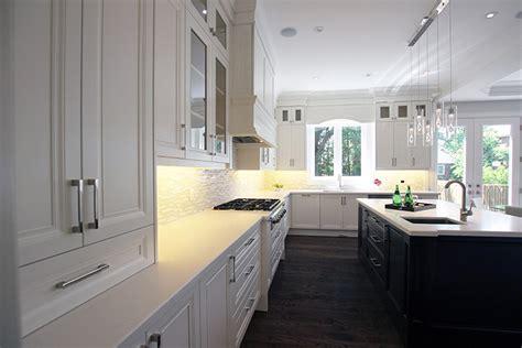 kitchen designs toronto toronto and thornhill custom modern kitchen design