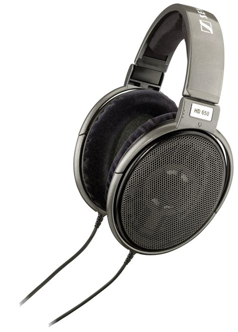 Headphone Headset Stereo Sennheiser our top five headphone picks for true audiophiles gearfuse