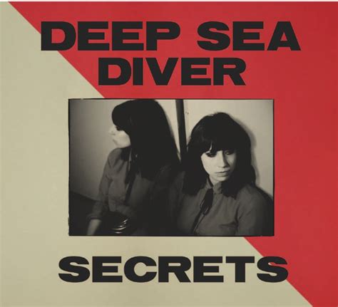 secret we the album secrets sea diver