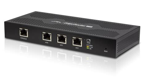 Edge Router Lite Solved Offloaded Ports And Different Models Edgerouter