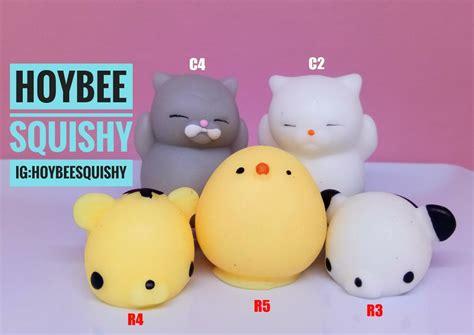 Squishy Kucing jual hoybee squishy cat squishy kucing mainan slime yang