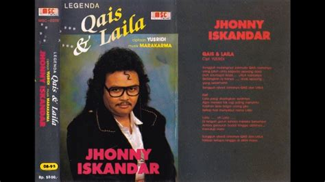 film qais dan laila kunci gitar jhonny iskandar qais dan laila chord kunci