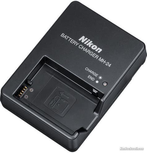 Charger Kamera Dslr Nikon D3100 nikon d3100 battery chargerugg stovle