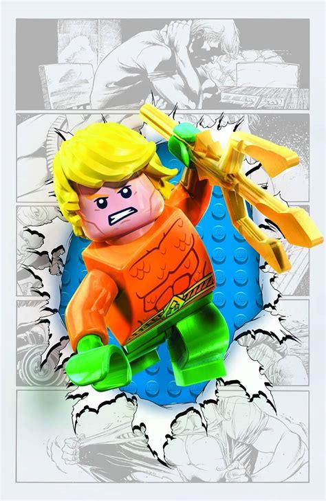Lego Heroes Aquaman heroes for sale comics more aquaman 36 lego variant