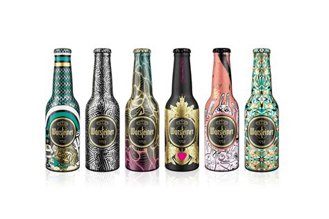 uzbek vodka the dieline branding packaging design happy hour designer beer uzbek s fanciest vodka and