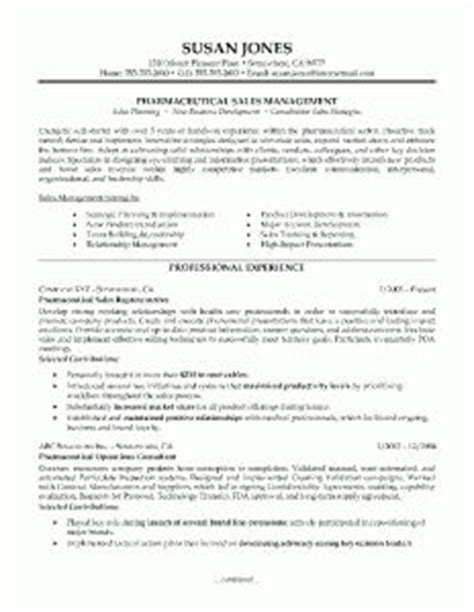career objective for pharmaceutical company sle resume for pharmaceutical industry sle resume