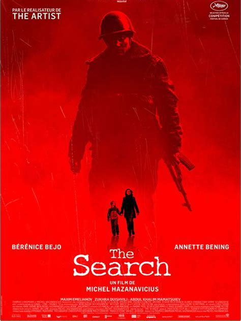 michel hazanavicius the search the search film 2014 allocin 233