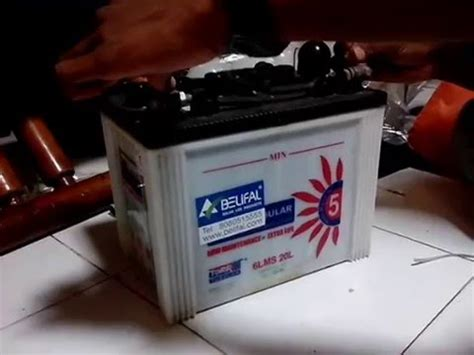 fan that works with battery dc ceiling fan bldc works on any 12v battery hindi for