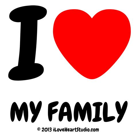 big heart love family pictures i love my family wallpaper wallpapersafari