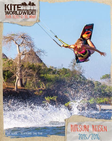 kiteworldwide kitreisen katalog lookbook