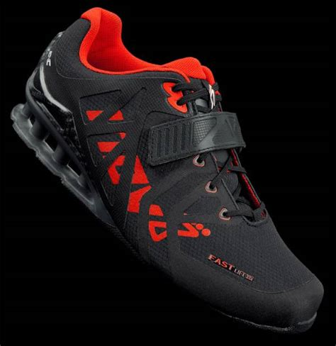 weightlifting sneakers product review inov 8 fastlift 335 weightlifting shoes
