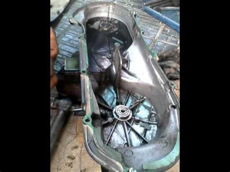 Bearing Gardan Vario Bongkar Bearing Gearbox Honda Vario Cw Pakai Kertas Dan