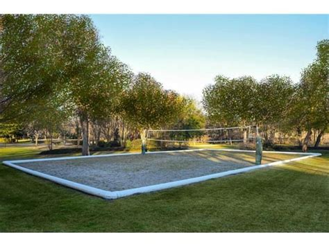 backyard volleyball court 21 best images about backyard ice rink on pinterest