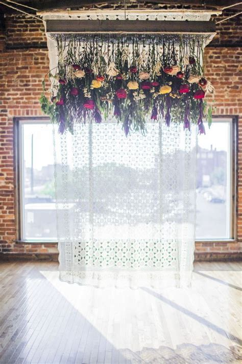 Wedding Trends 2015: A Floral Perspective   crazyforus