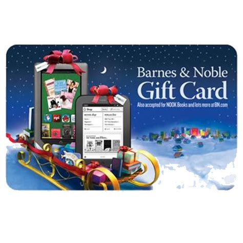 Barnes And Nobles Gift Card - 25 barnes noble gift card 15 mybargainbuddy com