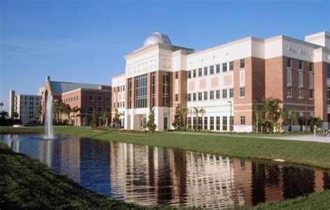 Mba In Florida Institute Of Technology by School Profile Florida Institute Of Technology