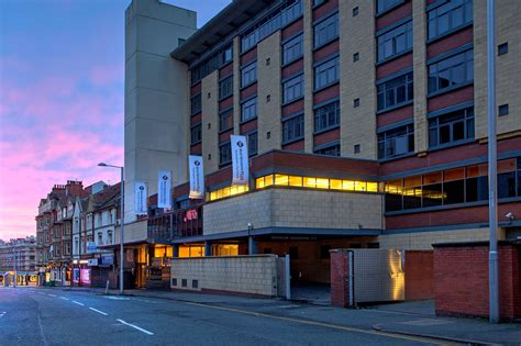 hotel best western city centre best western plus nottingham city centre